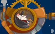 Gentlemen Rats in Outer Space