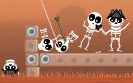 Skull Hunter: Ricochet